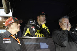 Sébastien Bourdais, Dale Coyne Racing with Vasser-Sullivan Honda, Jimmy Vasser, Craig Hampsen