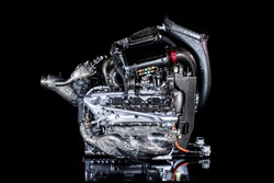 Мотор Honda RA618H