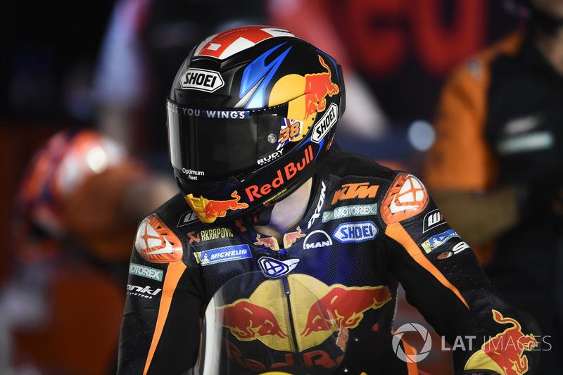 20- Bradley Smith, Red Bull KTM Factory Racing