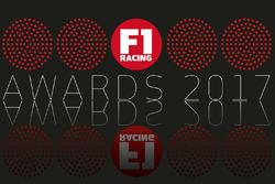 F1 Racing Awards