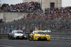 Тімо Глок, BMW Team RMG, BMW M4 DTM, Юель Ерікссон, BMW Team RBM, BMW M4 DTM