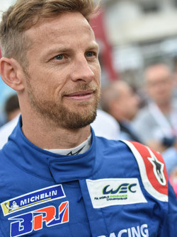 Jenson Button, SMP Racing