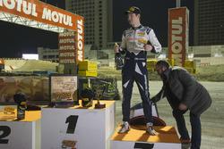 Terzo Classificato, Teemu Suninen, Ford Fiesta WRC