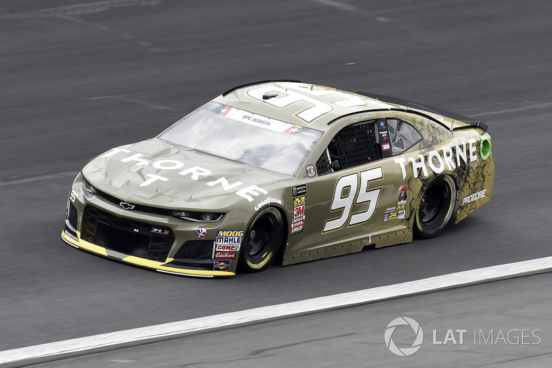 26. Kasey Kahne, Leavine Family Racing, Chevrolet Camaro Thorne