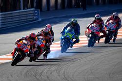 Marc Marquez, Repsol Honda Team op kop