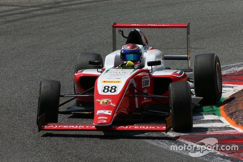 F4 Italie : Monza