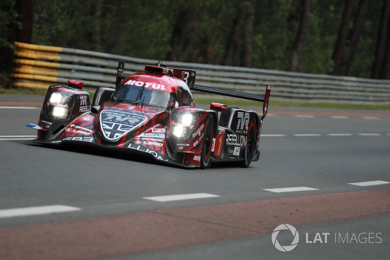 3. LMP1: #1 Rebellion Racing, Rebellion R-13