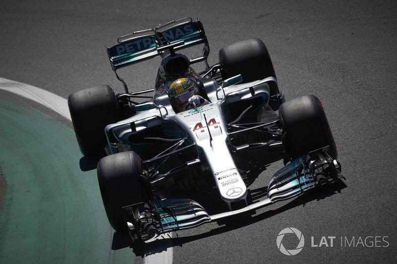 Mercedes: 22 Şubat
