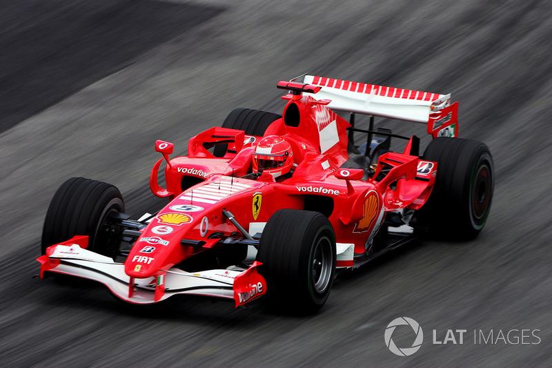 Ferrari 2006