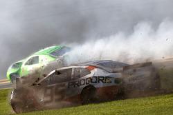 Kasey Kahne, Leavine Family Racing Chevrolet Camaro