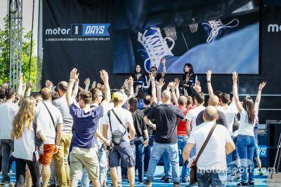 Motor1 Days 2018