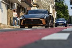 Nissan GT