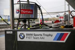 FIST-Team AA logo