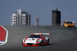 #12 Manthey Racing Porsche 991 GT3 R: Otto Klohs, Lars Kern, Mathieu Jaminet, Sven Müller