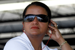 Alba Colon, GM Racing Product Manager