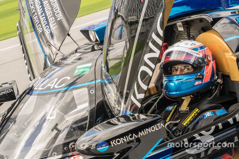 Ricky Taylor, Wayne Taylor Racing