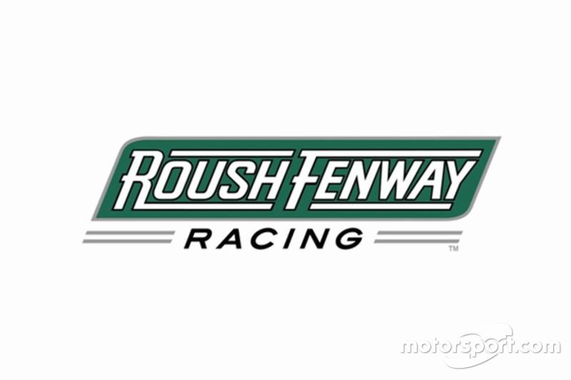 Logo: Roush Fenway Racing