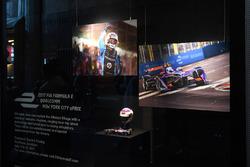 Реклама Формулы E