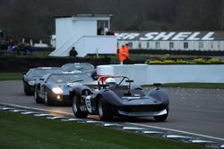 Surtees Trophy, Laurie Bennett, McLaren