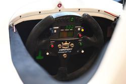 F1 Experiences 2-Seater steering wheel
