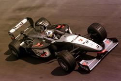 David Coulthard, McLaren MP4/13