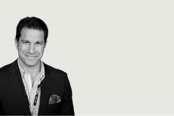 Marco Parroni, Marketingchef der Bank Julius Bär