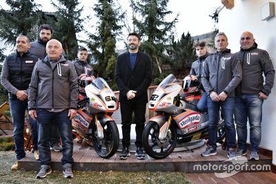 Max Racing Team, presentazione