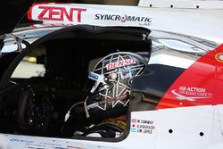 Камуи Кобаяши, Toyota Gazoo Racing
