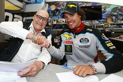 Marc van der Straten, Franco Morbidelli, Marc VDS