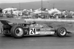 Emerson Fittipaldi, Team Lotus