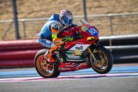 #100 Hertrampf Racing GmbH, Ducati: Oliver Skach, Dominik Vincon, Marco Nekvasil