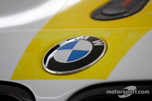 BMW Art Car por John Baldessari