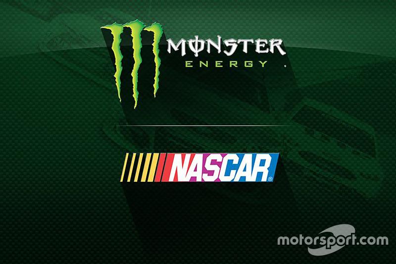 NASCAR/Monster Energy