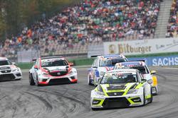 Alex Morgan, Wolf-Power Racing, Seat Leon TCR