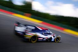 #32 United Autosports, Ligier JSP217 - Gibson: Вільям Оуен, Уго де Заделер, Філіпі Албукеркі
