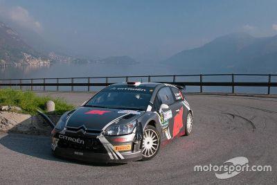 Rally Trofeo ACI Como