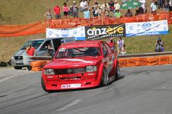 Roman Marty, Opel Kadett C, W.M. Racing Car