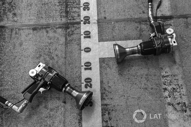 Пістолет для коліс