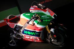 Bike of Sam Lowes, Aprilia Racing Team Gresini