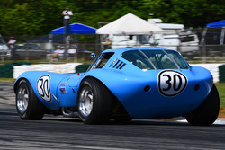 #30 1965 Cheetah Coupe Jay Stephenson