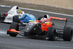 Hugo De Sadeleer, Tech 1 Racing