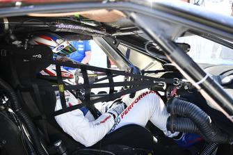 #66 Chip Ganassi Racing Ford GT, GTLM: Dirk Muller