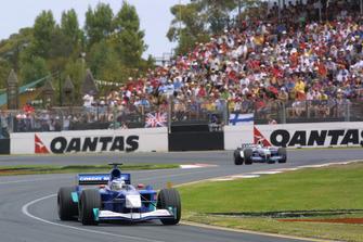 Kimi Raikkonen, Sauber C20