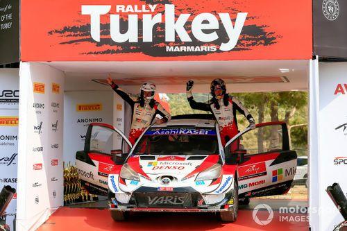 Rally van Turkije