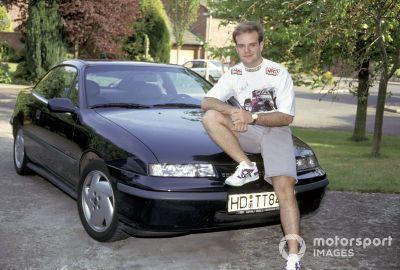 Гонщики у себя дома 1994