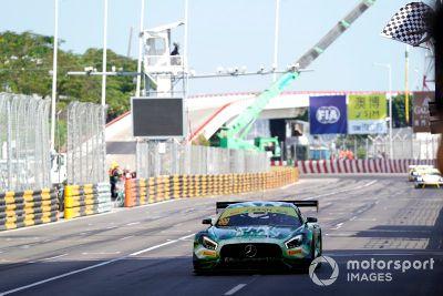 FIA GT World Cup: Makau
