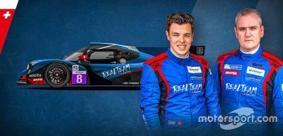Présentation Realteam Racing 2020