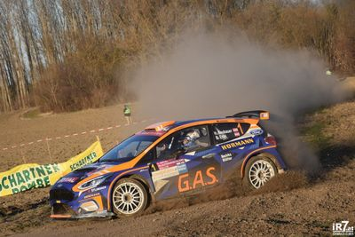 Blaufränkischland Rallye