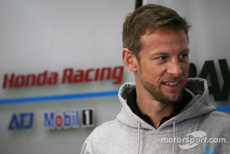 47 Jenson Button - Super GT Şampiyonu