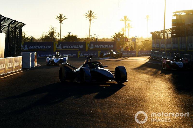 Феліпе Масса, Venturi Formula E, Venturi VFE05